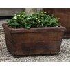 Campania International Vendange Rectangular Planter Box
