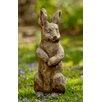 Campania International Father Rabbit Statue