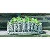 Campania International Dancing Angel Novelty Statue Planter