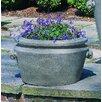 Campania International Round Pot Planter