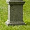 Campania International Greenwich Rustic Pedestal