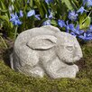 Campania International Small Fry Bunny Statue