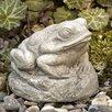 Campania International Tiny Frog Statue