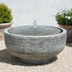 Campania International Girona Cast Stone Fountain