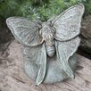 Campania International Lunar Moth Statue