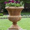 Campania International Smithsonian Round Urn Planter