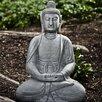 Campania International Chang Mia Buddha Statue
