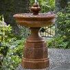 Campania International Fontainbleu Cast Stone Fountain