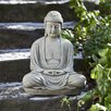 Campania International Temple Buddha Statue
