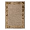 Wallflor Dove Brown Area Rug