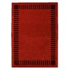Wallflor Red Area Rug