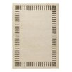 Wallflor Rug in Ivory