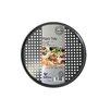 ProChef 36.5cm Non Stick Round Silicone Pizza Tray