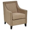 Red Barrel Studio Spinnaker Bay Arm Chair