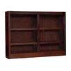 "Red Barrel Studio Kingdom 36"" Standard Bookcase"