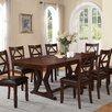 Red Barrel Studio Beaver Creek Extendable Dining Table