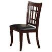 Red Barrel Studio Hawk Haven Side Chair (Set of 2)