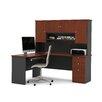 Red Barrel Studio Independence Executive Desk