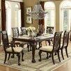 Rosalind Wheeler Dominy 7 Piece Dining Set