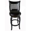 Andover Mills Livingston 30 Quot Swivel Bar Stool With Cushion
