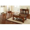 Red Barrel Studio 4 Piece Coffee Table Set