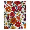 Red Barrel Studio Channel Floral Multi-Printed Area Rug