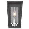 Red Barrel Studio Barrera 1 Light Wall Sconce