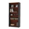 "Red Barrel Studio Bormann 66.8"" Standard Bookcase"