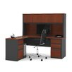 Red Barrel Studio Bormann Executive Desk
