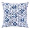 Kate Nelligan Sand Dollar Indoor/Outdoor Throw Pillow