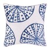 Kate Nelligan Urchins Embroidered Throw Pillow