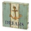 Boston International Dreams LED Tabletop Art