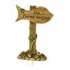 Boston International Shh...Fairies Sleeping Garden Sign (Set of 3)