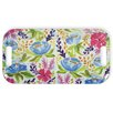 Boston International Summer Dream Melamine Tray (Set of 2)