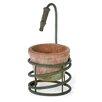 Terracotta Pot Planter - Boston International Planters