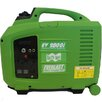 Everlast Power Equipment 2800 Watt CARB Gasoline Inverter Generator with Wireless Remote