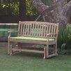 Cambridge Casual Monterey Teak Garden Bench