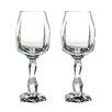 Vista Alegre Gemstone Wine Goblet (Set of 2)