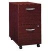 Bush Business Furniture Series C 2 Drawer Vertical File