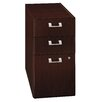 Bush Business Furniture Quantum 3-Drawer Vertical File