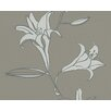 Raffi Tapete Lilium 1005 cm L x 53 cm B