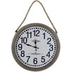 PD Global 45cm Analogue Wall Clock