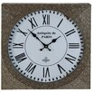 PD Global Analogue Wall Clock
