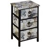 PD Global Atlas Chest of Drawers