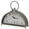 PD Global Half Time Table Clock