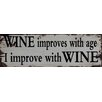 PD Global Wine Improves Wall Art