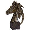 PD Global Horsehead Bust