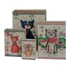 PD Global Cats Book Box Set (Set of 4)