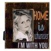 PD Global Fotorahmen I'm with you