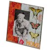 PD Global Butterfly Picture Frame